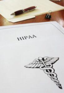 HIPPA Privacy